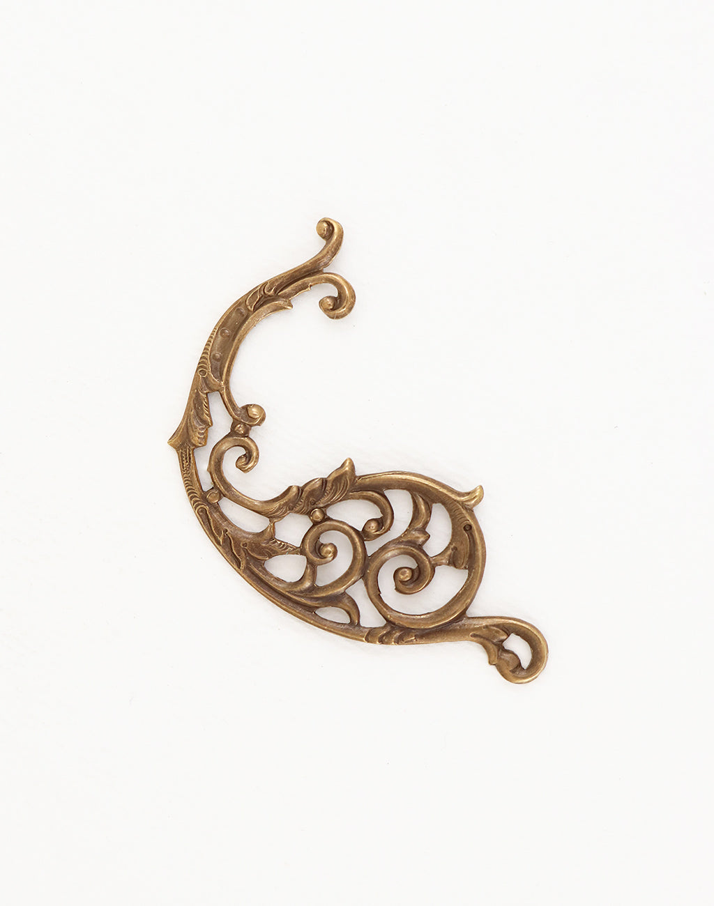 Deco Filigree, 46x21mm, (1pc)