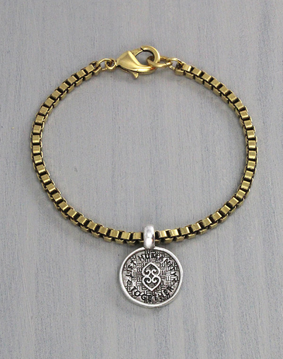 """Lift Humanity"" Bracelet, (1pc)"