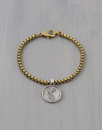 Find Piece Bracelet, (1pc)