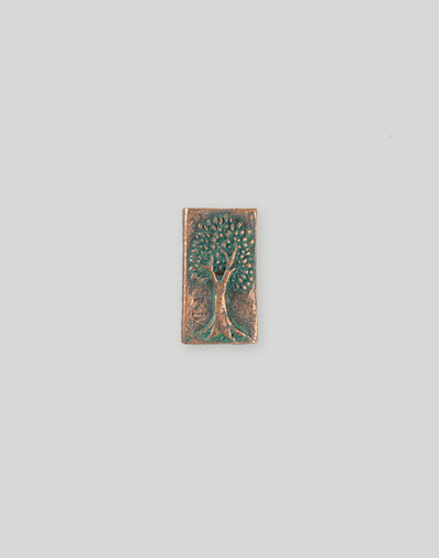 Grow Strong, 22x12mm, (1pc)
