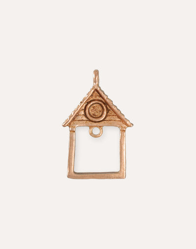 Home Sweet Home, 39x25.5mm, (1pc)