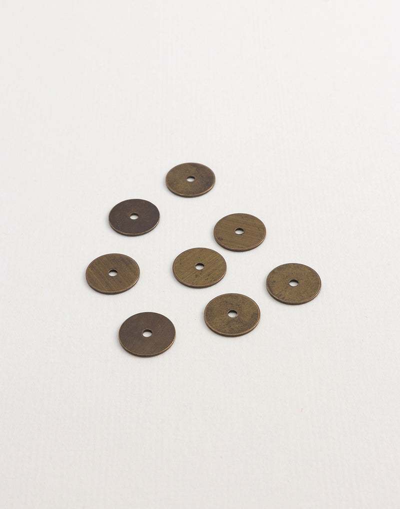 Standard Washer, 10mm, 8pcs