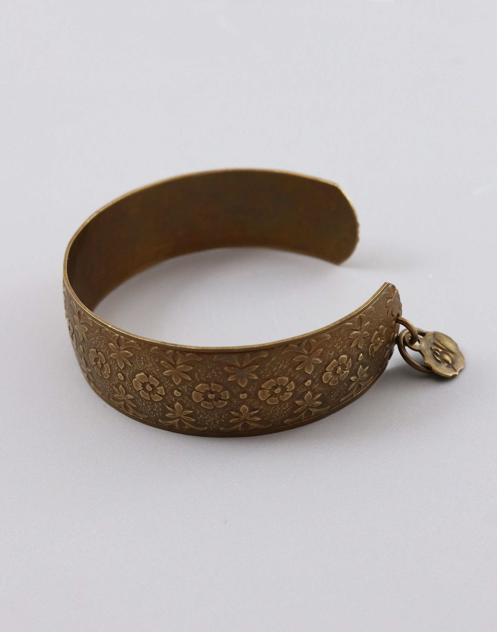 Wildflower Cuff Bracelet, (1pc)