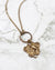 Lovebird Necklace, (1pc)