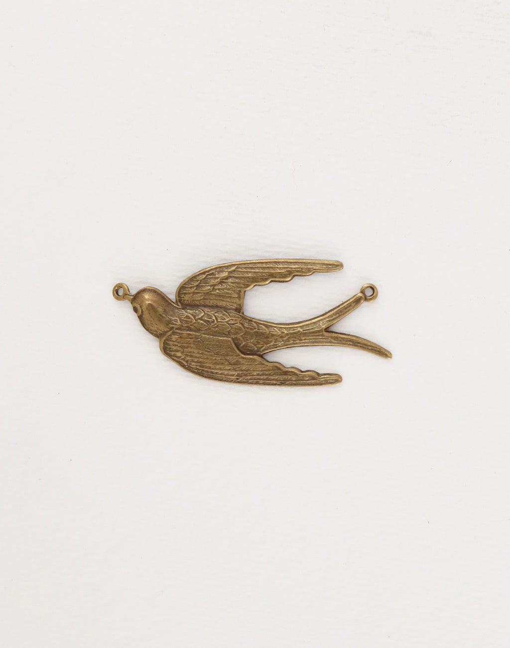 Soaring Sparrow, 41x18mm, (1pc)