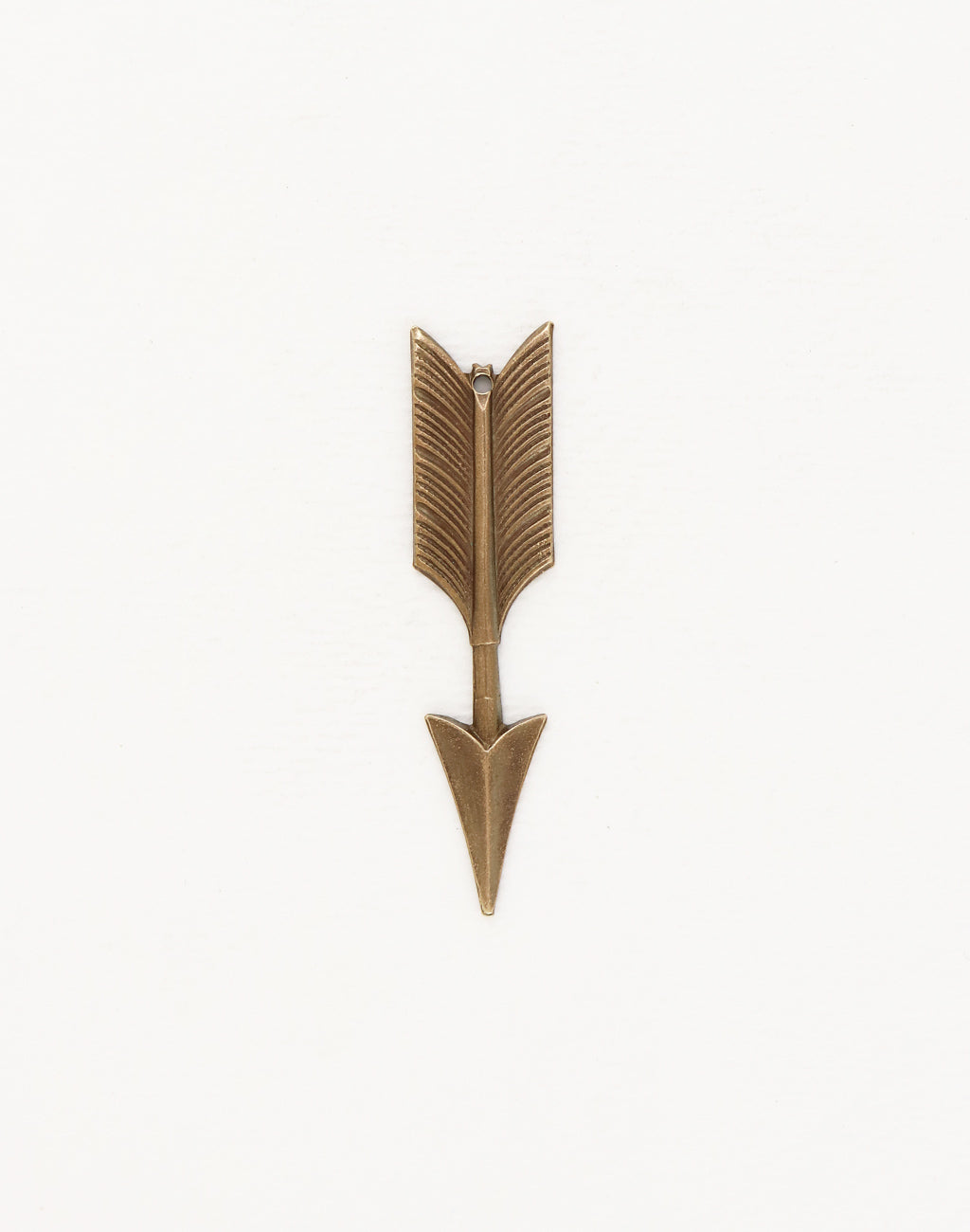 Feathered Arrow, 45x11mm, (1pc)