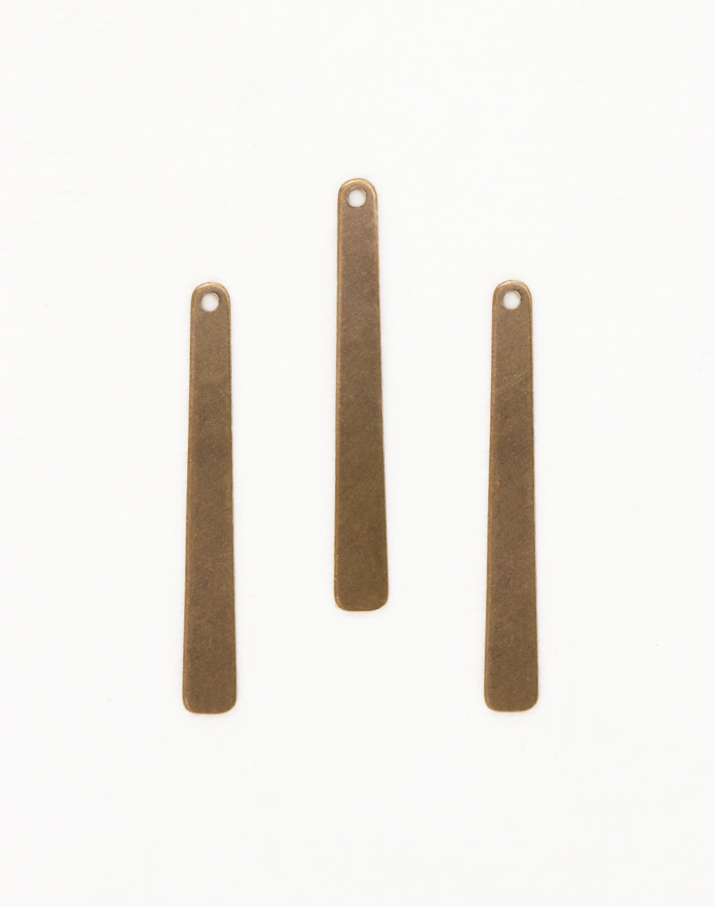 Tapered, 40x5mm, 23ga, (3pc)
