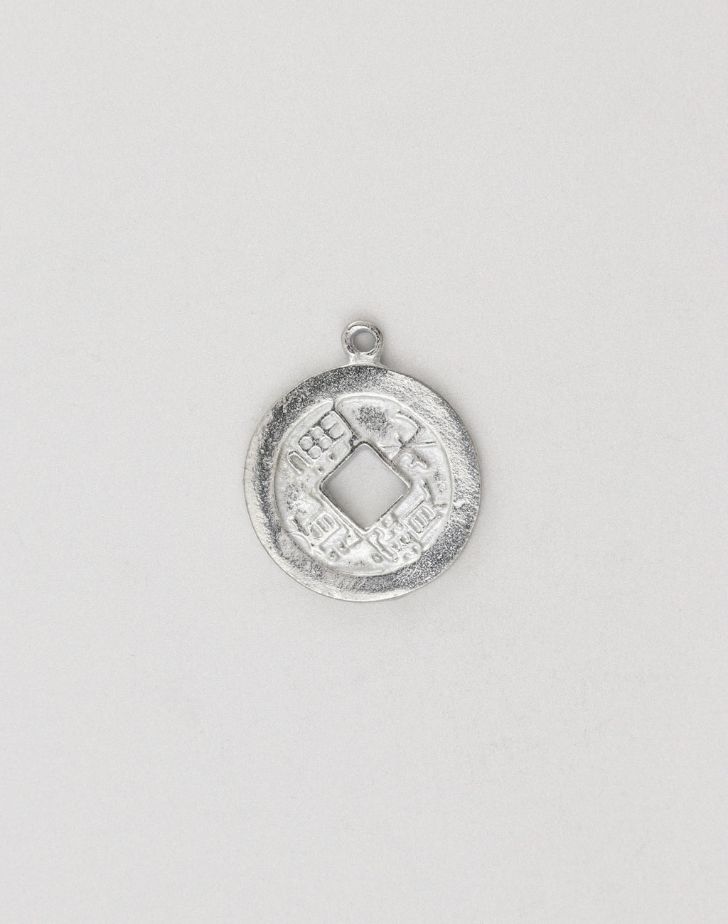Fortune Coin, 21mm, (1pc)
