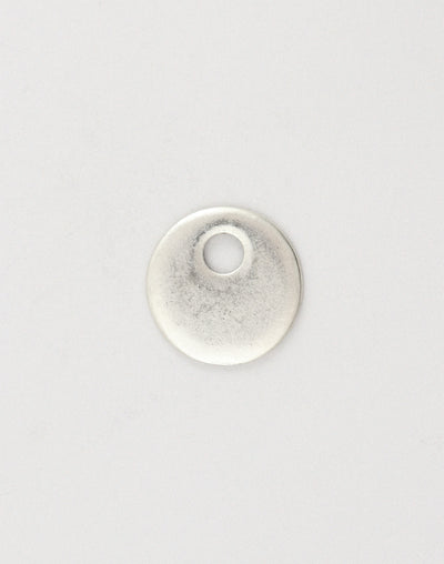 Asymmetrical Donut, 24mm, (1pc)
