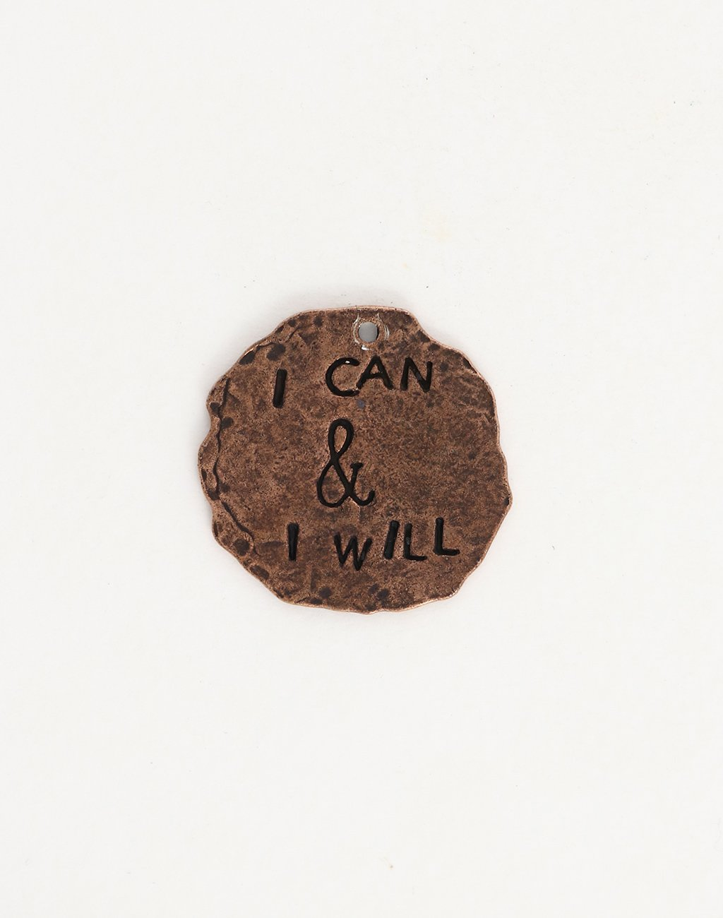 I Can & I Will, (1pc)