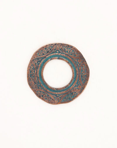 Etruscan Ring, 35mm, (1pcs)