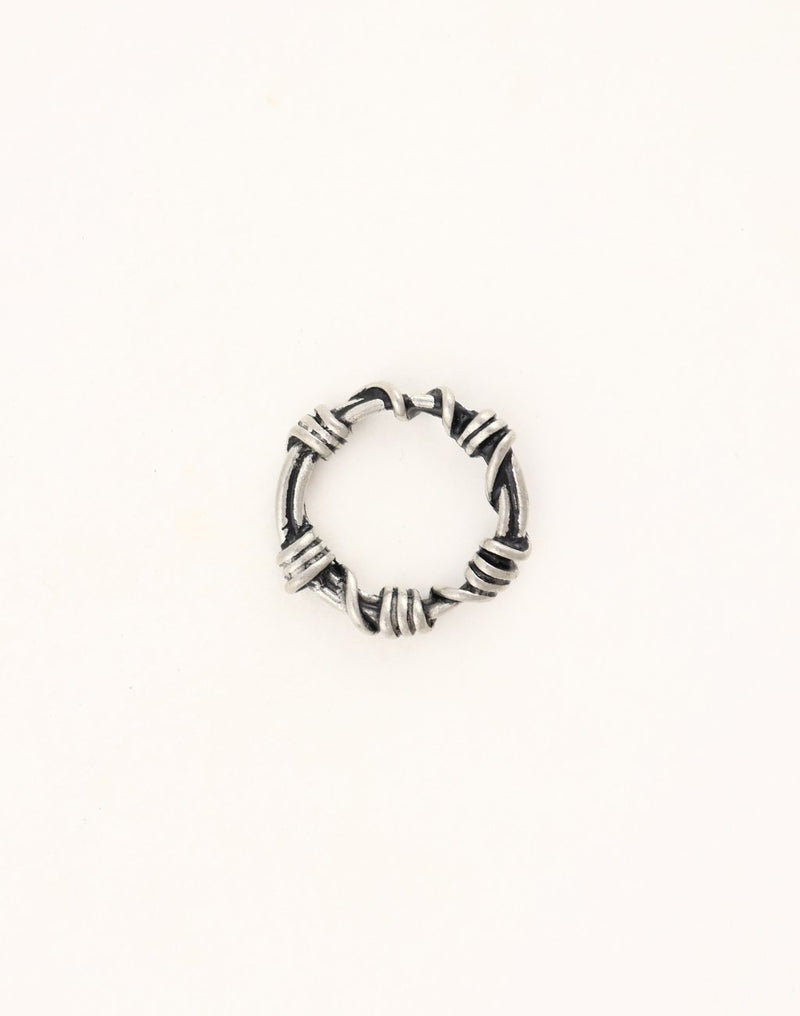 Wrapped Ring, (1pc)