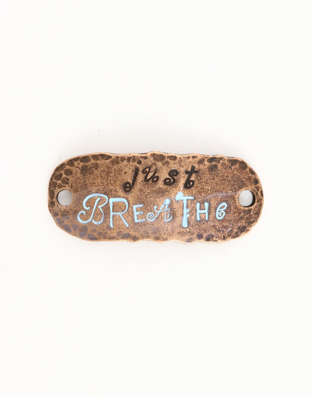 Just Breathe, (1pc)