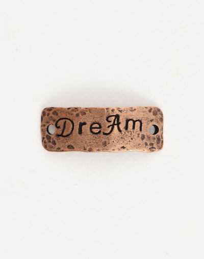 Dream, 41x15mm, (1pcs)