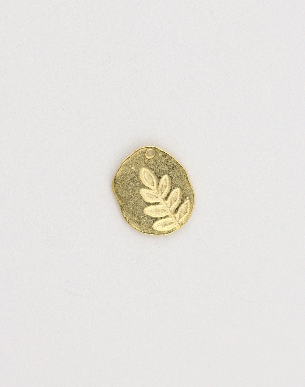 Leaf Stamp, (1pc)