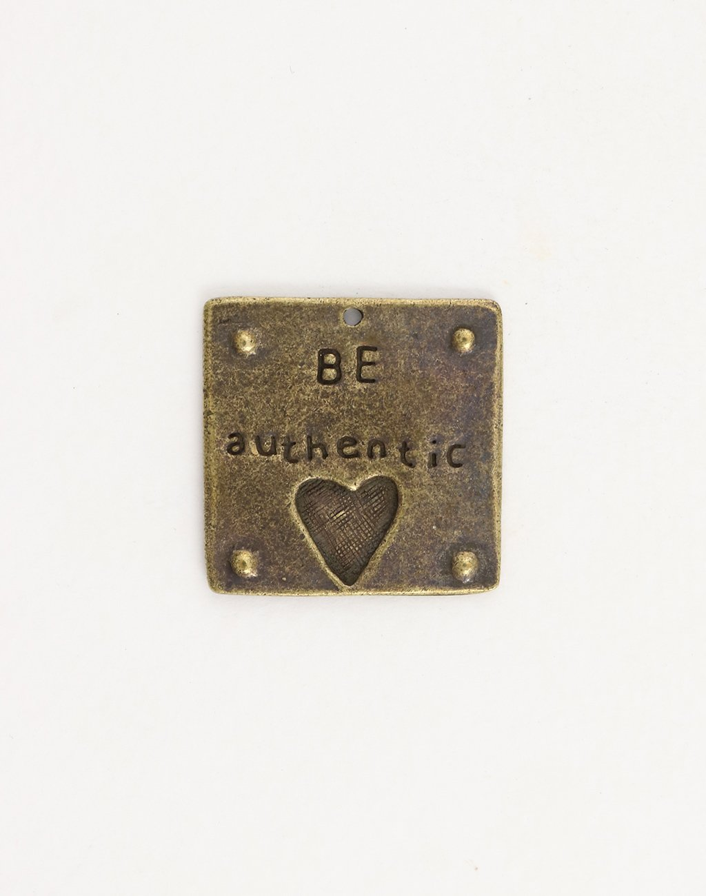 Be Authentic, (1pc)