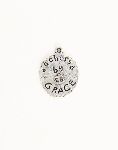 Anchored by Grace, (1pc)