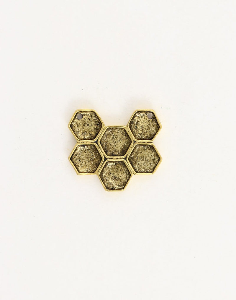 Honeycomb, (1pc)