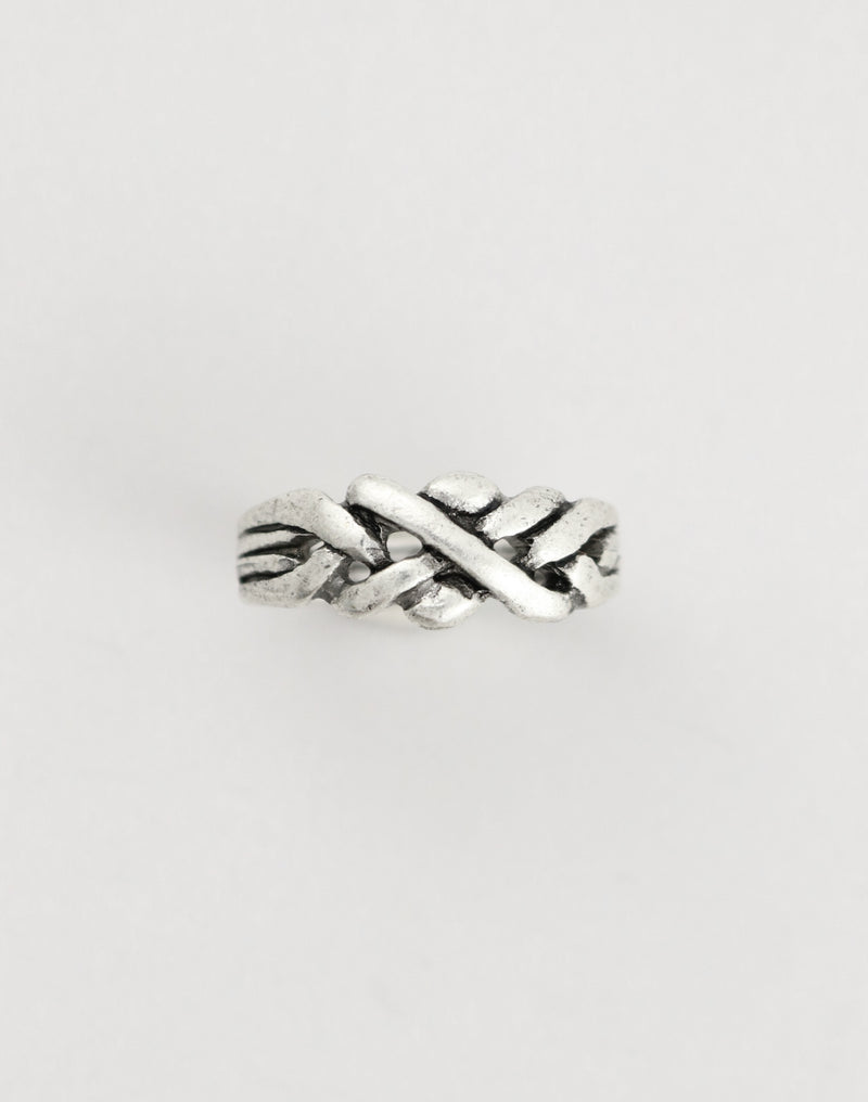 Celtic Knot Ring, (1pc)