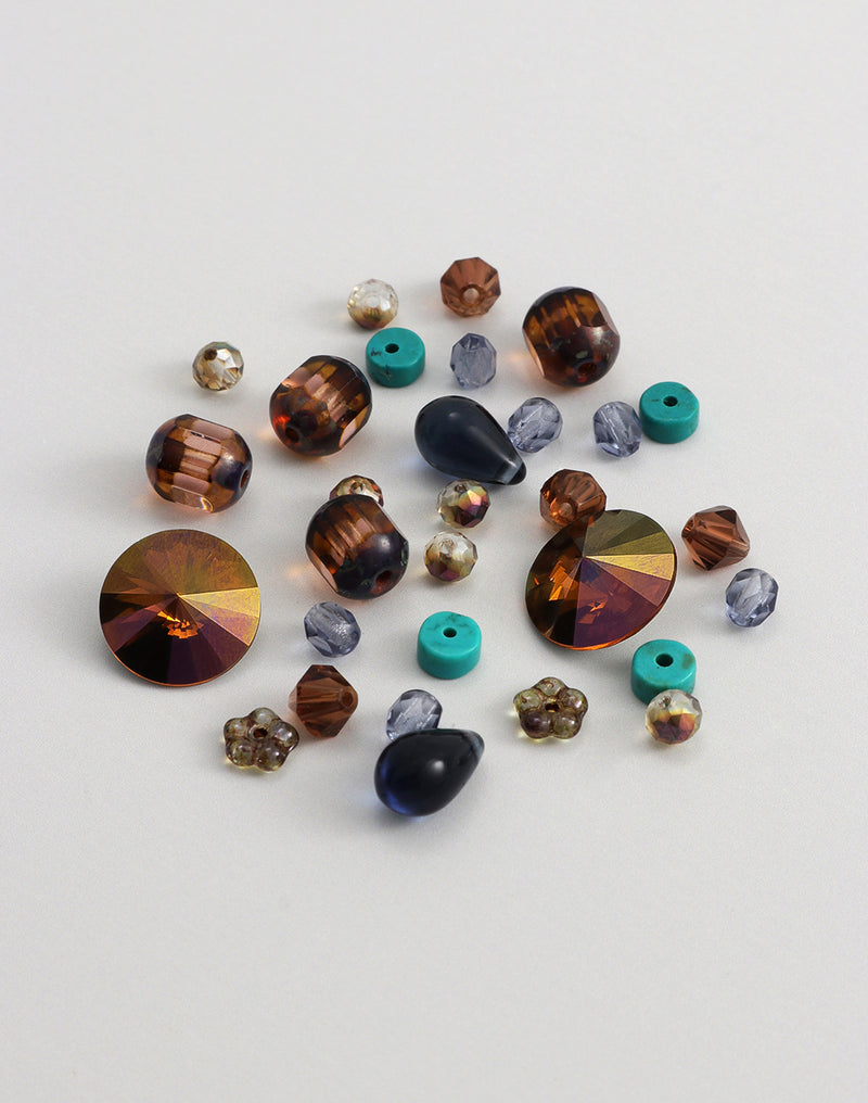 Gypsy Soul Bead Mix