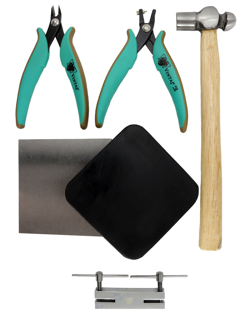 Riveting Tool Kit