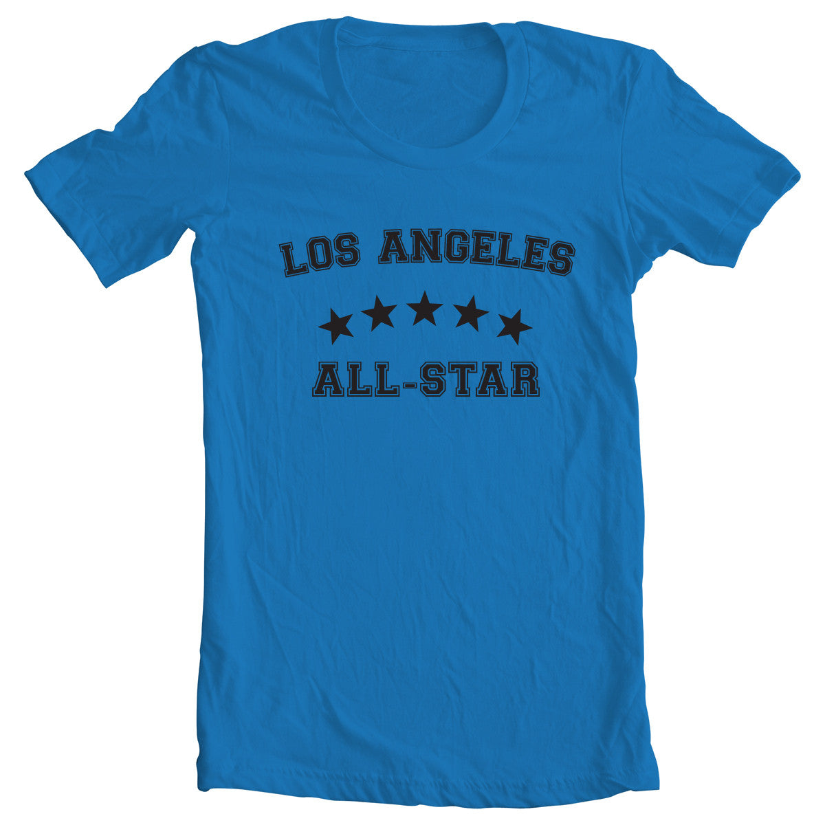Los Angeles All-Star