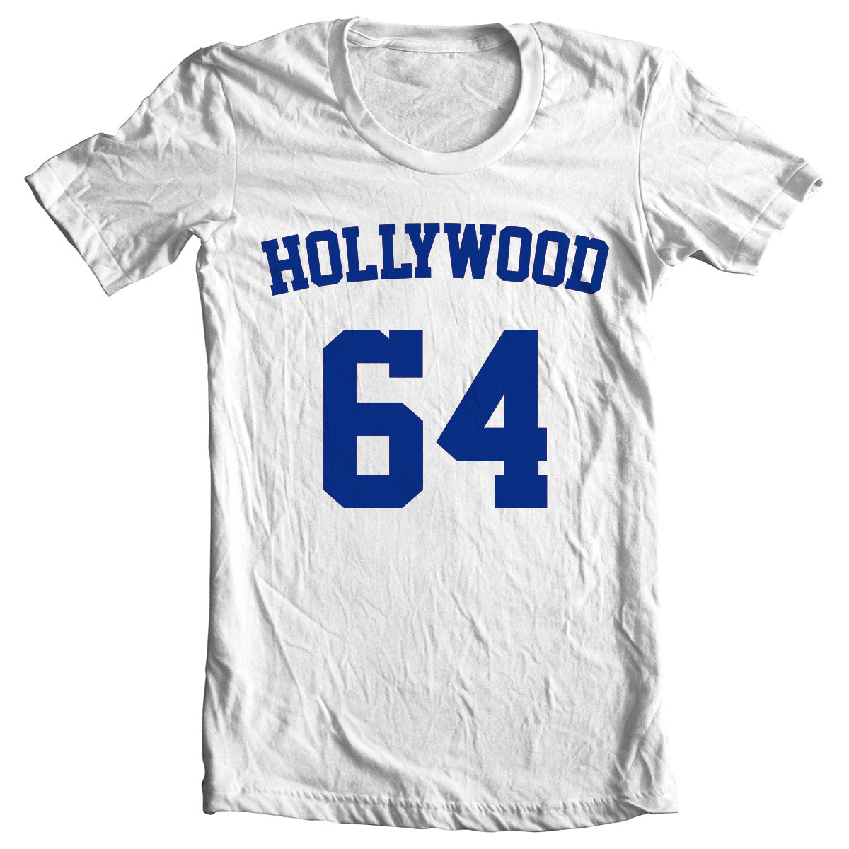Hollywood 64 Jersey