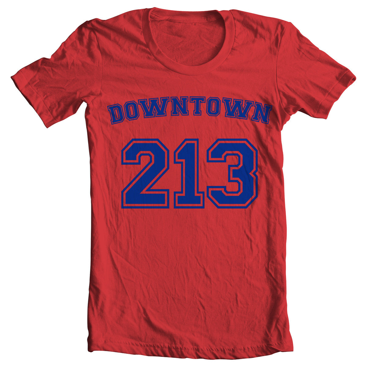 Downtown 213 Jersey