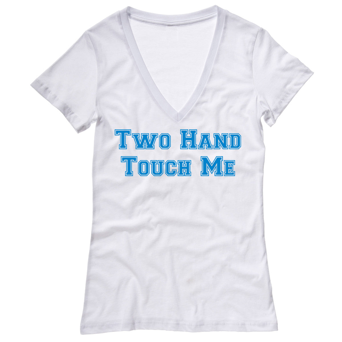 Two Hand Touch Me