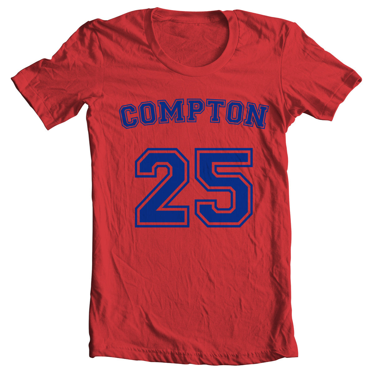 Compton Jersey