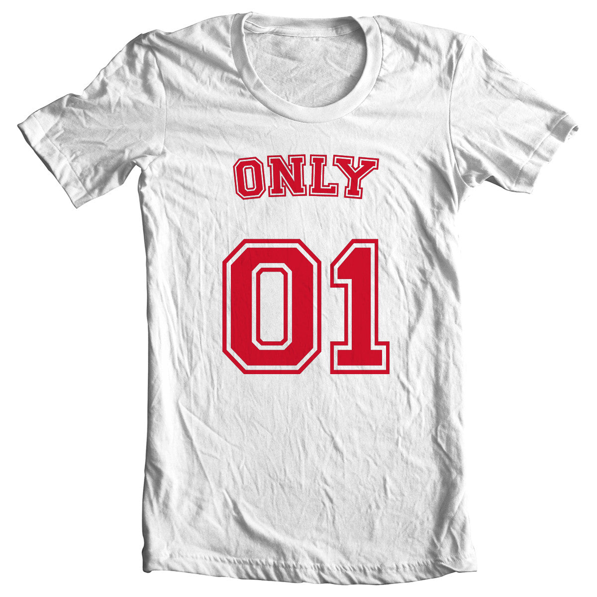 Only One jersey style t-shirt