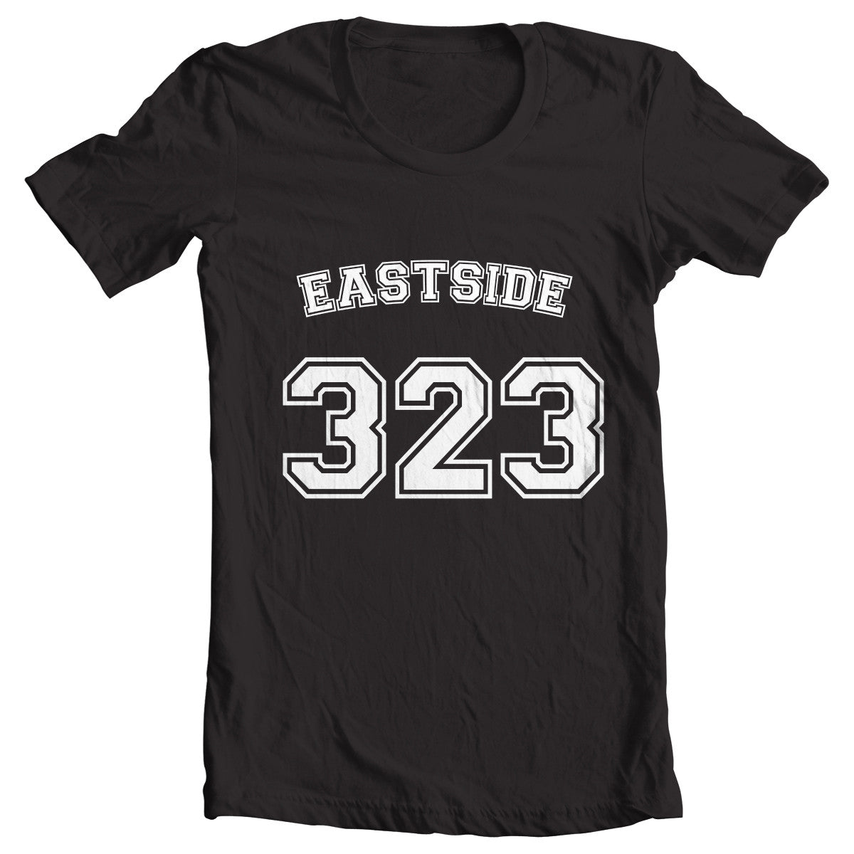 Eastside 323 Jersey