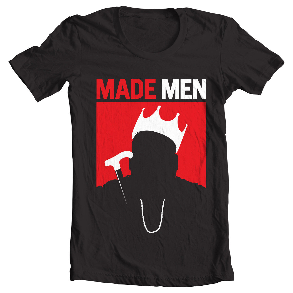 Made Men # 2 t-shirt
