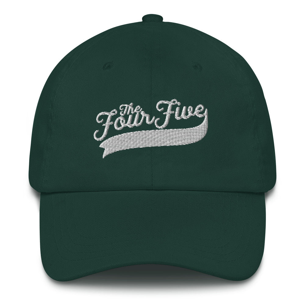 The Four Five Dad hat