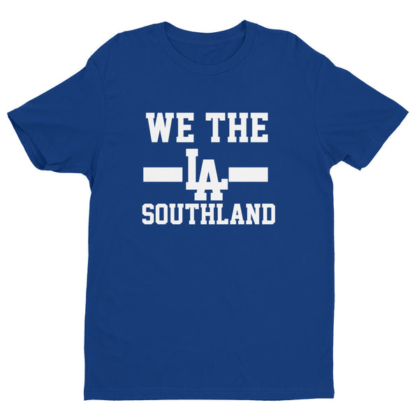 We The Southland Short Sleeve T-shirt