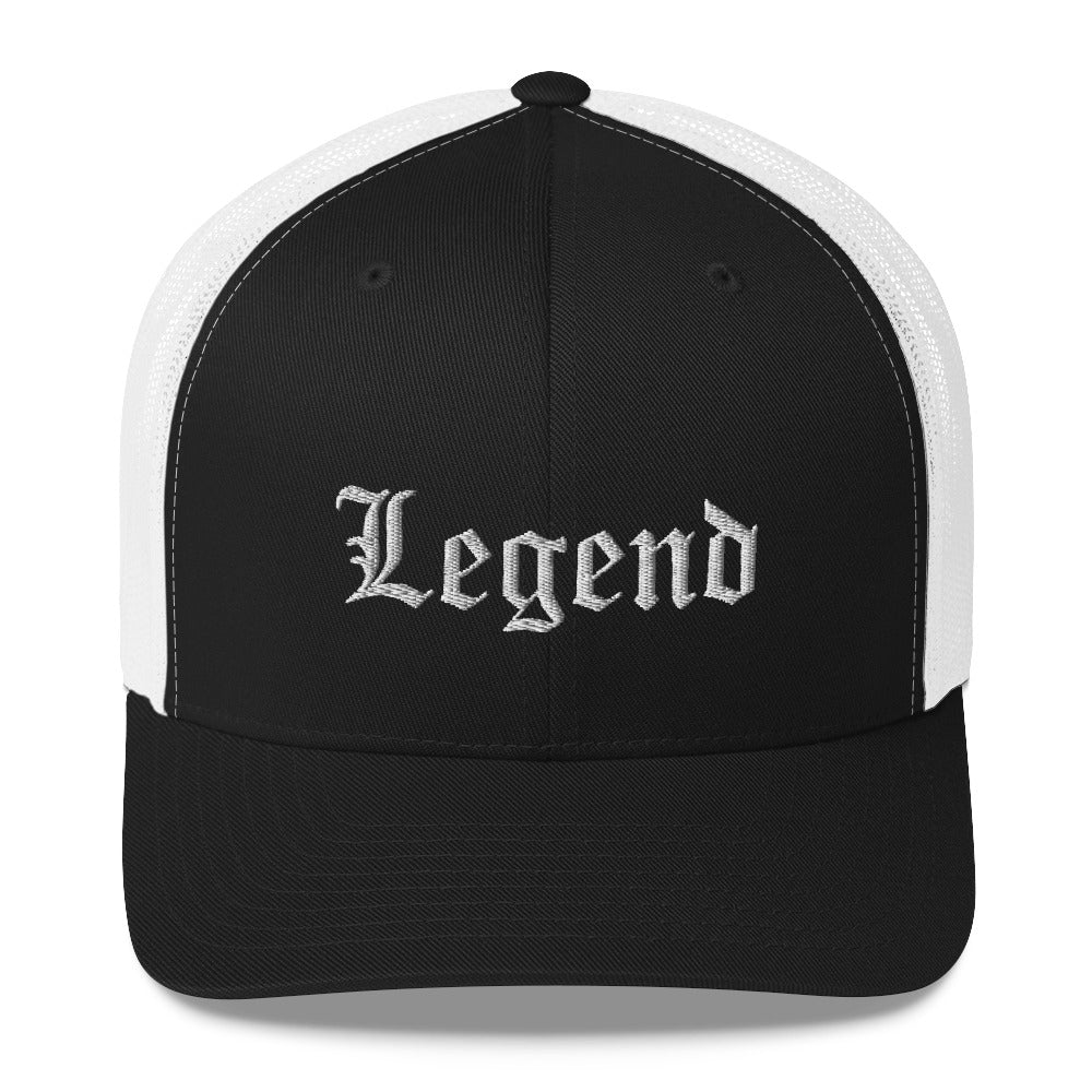 Legend Trucker Cap