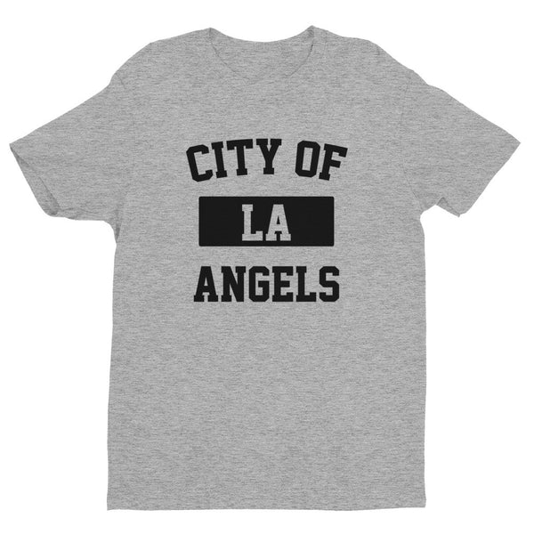 City of Angels short sleeve men's t-shirt