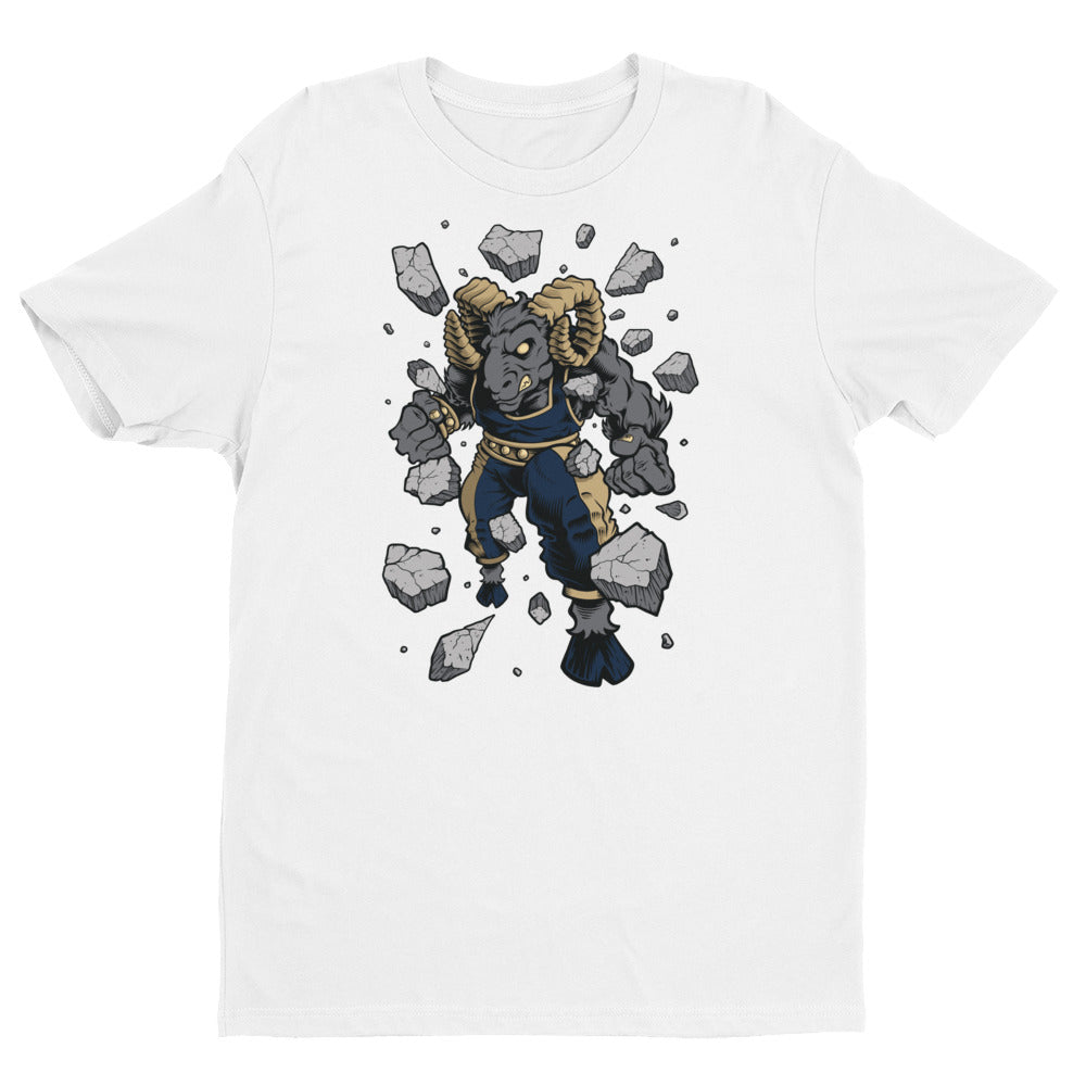 Beast Short Sleeve T-shirt