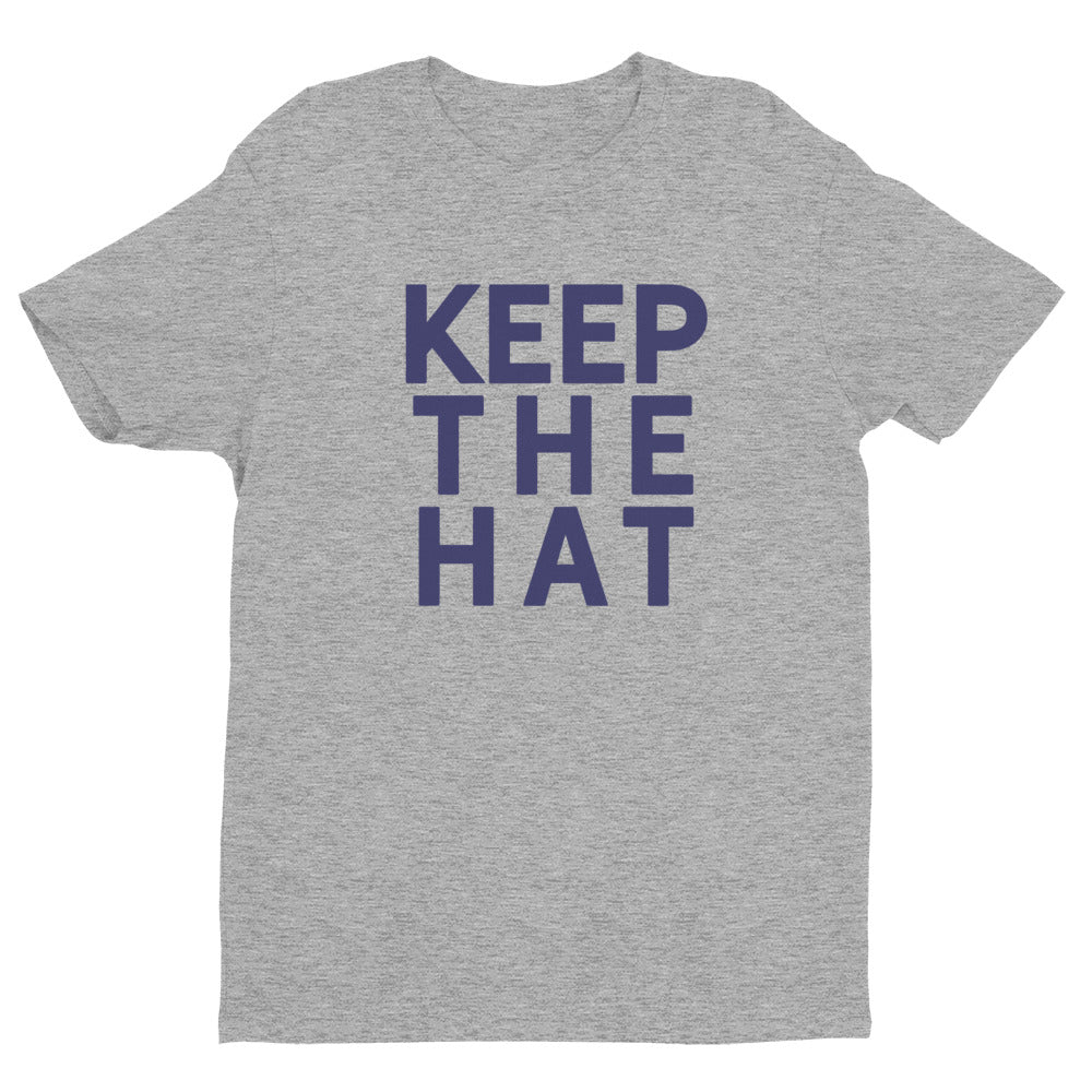 Keep The Hat t-shirt