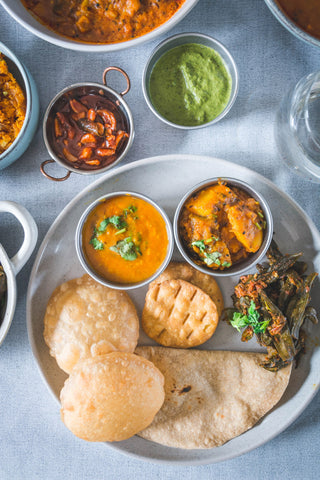 Tiffinly review by renowned Food Blogger - Dhanya Samuel - @the_spice_adventuress