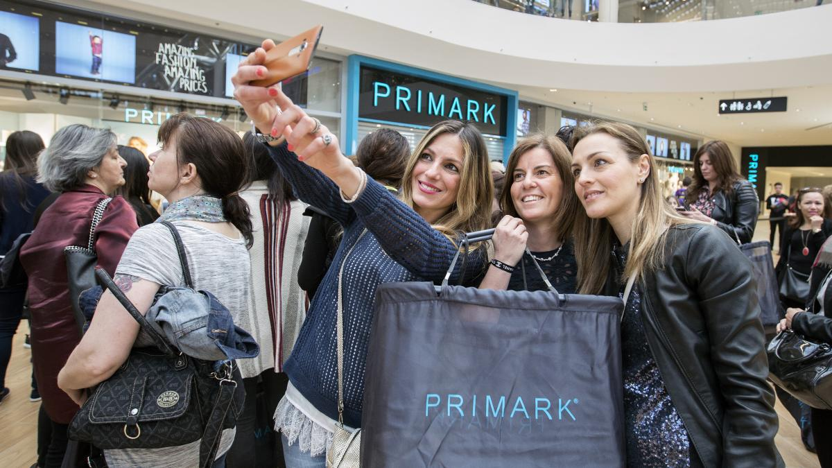 Primark plastic pollution