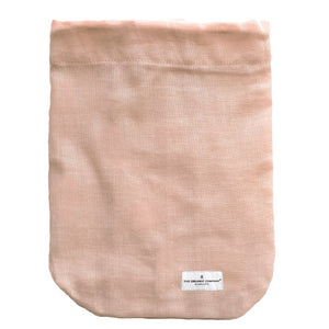 All Purpose Bag - Pale Rose - The Weekly Shop | Plastic Free Online Shop
