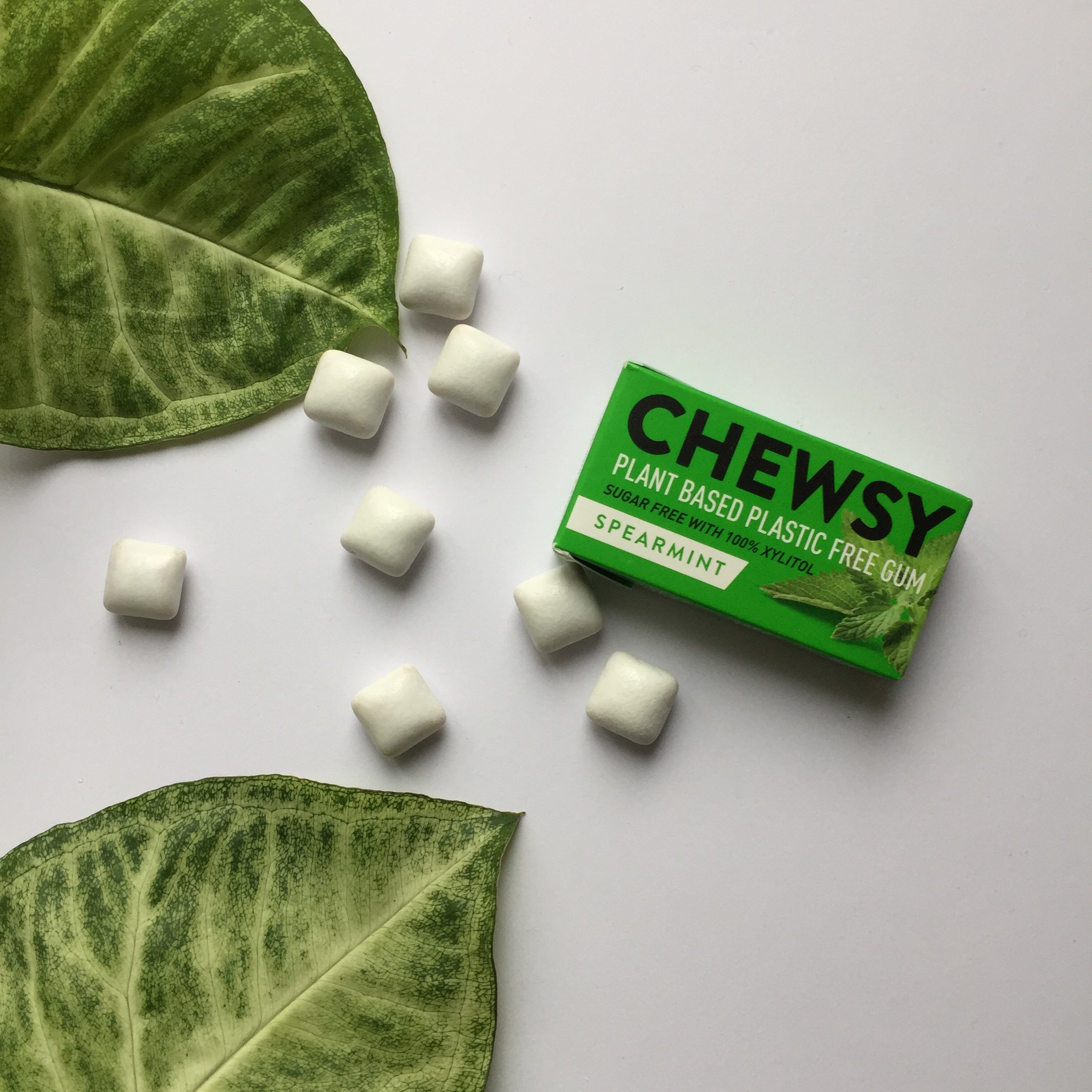 Plastic Free Gum - The Weekly Shop | Plastic Free Online Shop