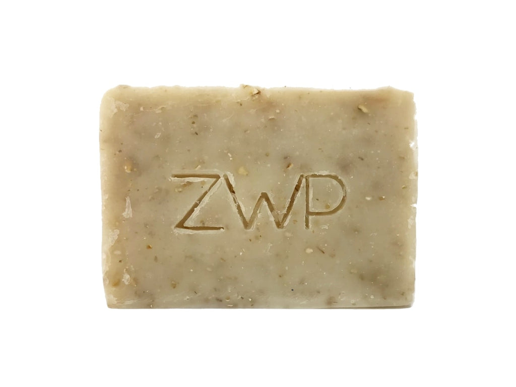 Oatmeal Soap - The Weekly Shop | Plastic Free Online Shop