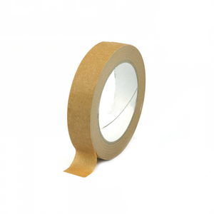 Biodegradable Self Adhesive Paper Tape (19mm)