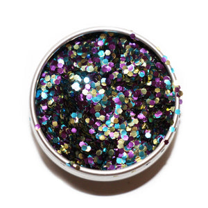 Biodegradable Glitter - Galactic - The Weekly Shop | Plastic Free Online Shop