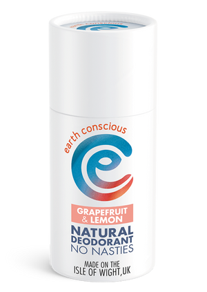 Grapefruit and Lemon Deodorant - The Weekly Shop | Plastic Free Online Shop