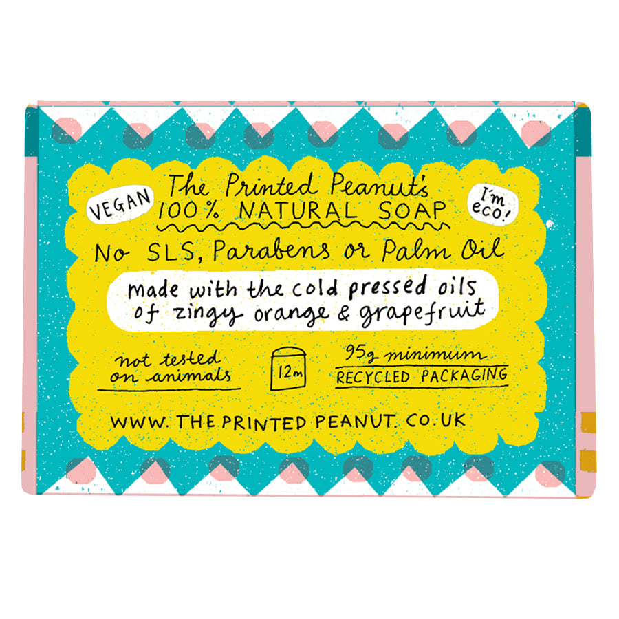 Soap For Your Home - The Weekly Shop | Plastic Free Online Shop