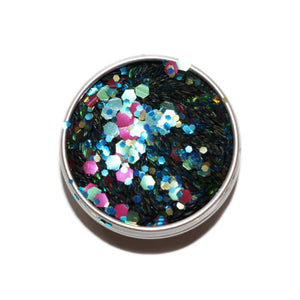 Biodegradable Glitter - Peacock - The Weekly Shop | Plastic Free Online Shop