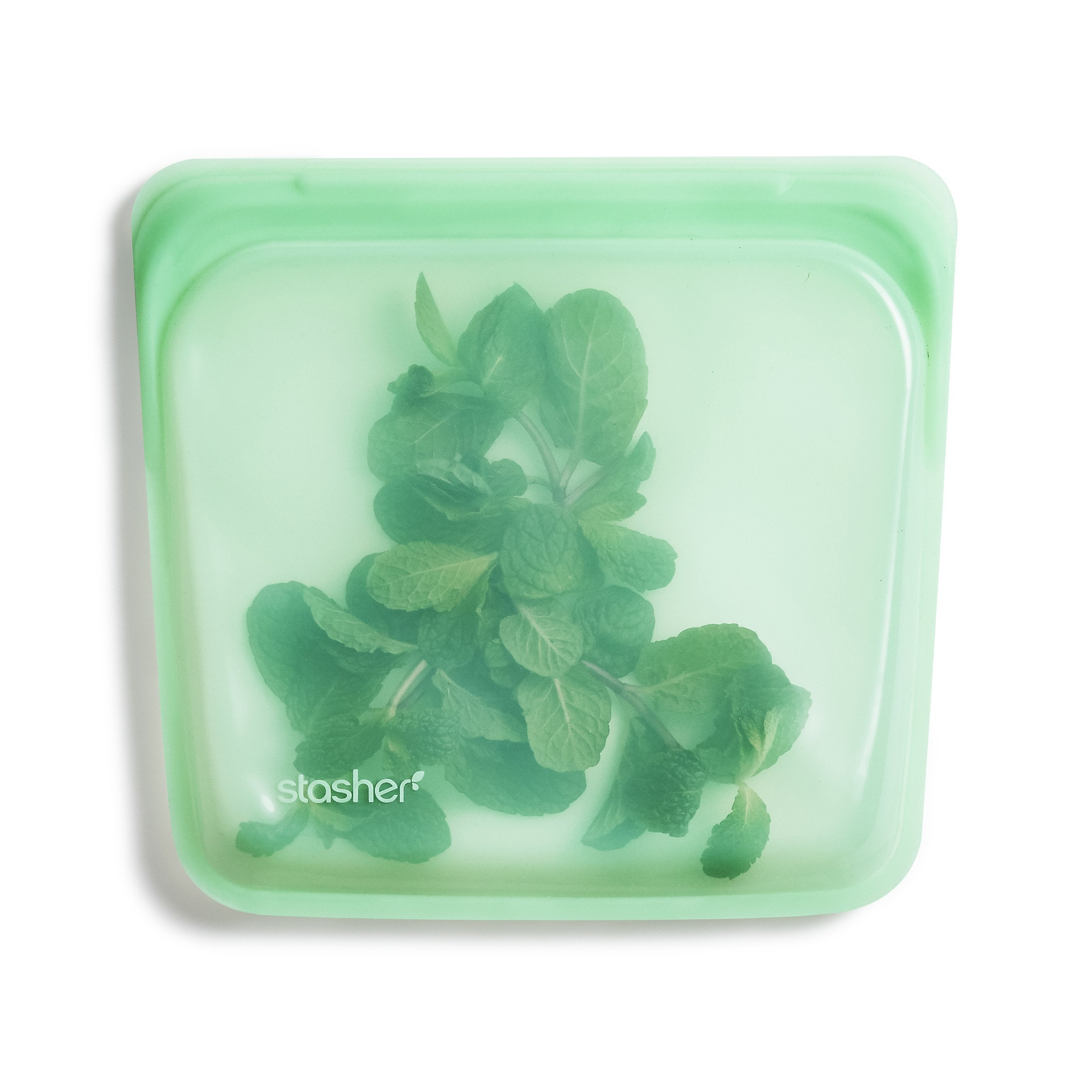 Mint Stasher Silicone Sandwich Bag - The Weekly Shop | Plastic Free Online Shop